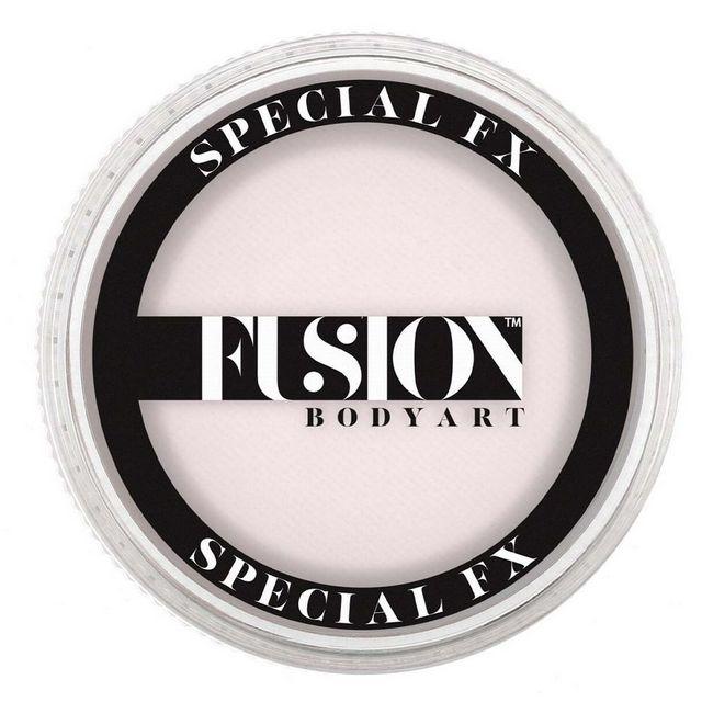 Fusion face paint - Neon White 32g