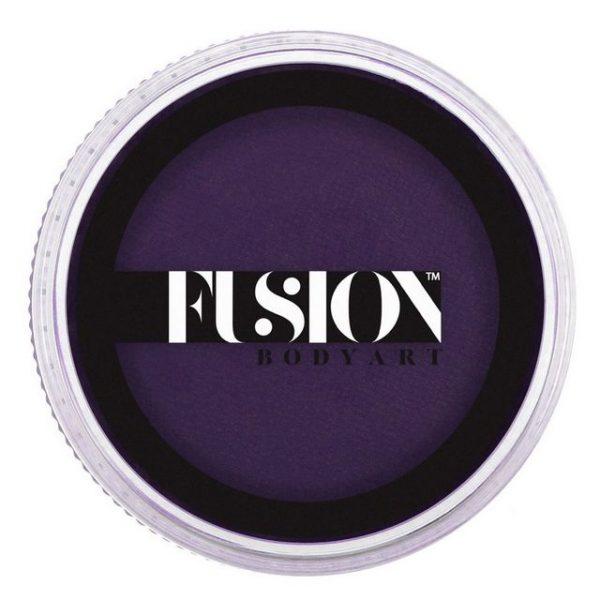 Fusion face paint - Deep Purple 32g