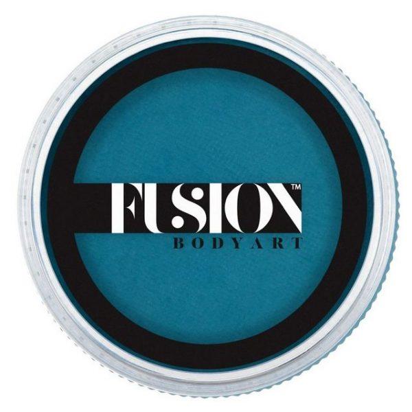 Fusion face paint - Deep Teal 32g