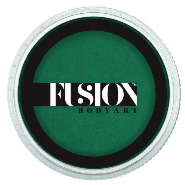 Fusion face paint - Fresh Green 32g
