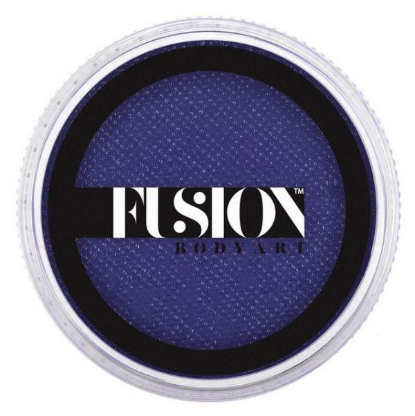Fusion face paint - Magic Dark Blue 32g