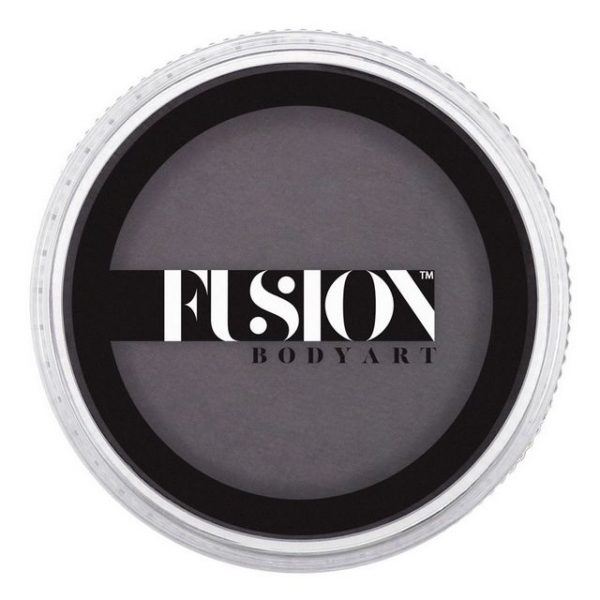 Fusion face paint - Shady Grey 32g