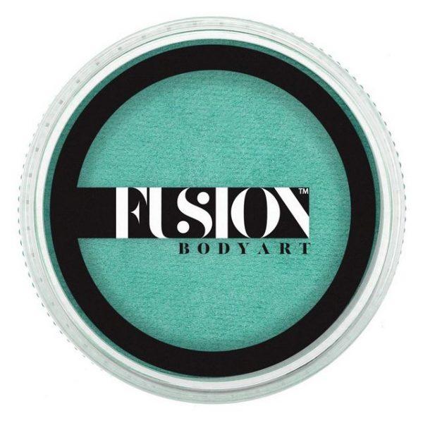 Fusion face paint - Pearl Ocean Mist 25g