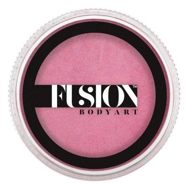 Fusion face paint - Pearl Princess Pink 25g
