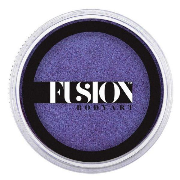Fusion face paint - Pearl Purple Magic 25g