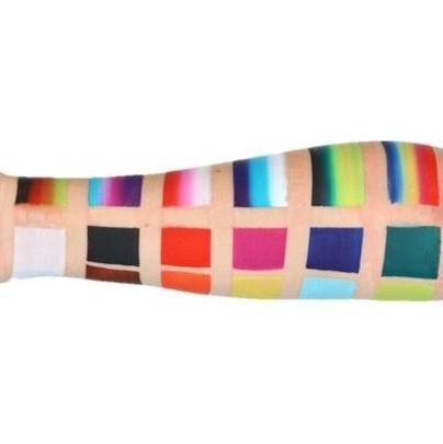 Fusion Split-cake Palette - Carnival
