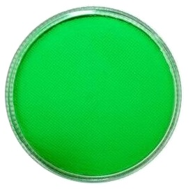 Fusion face paint - Neon Green 32g
