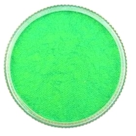 Fusion face paint - Pearl Mint Green 25g