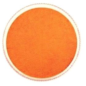 Fusion face paint - Pearl Juicy Orange 25g