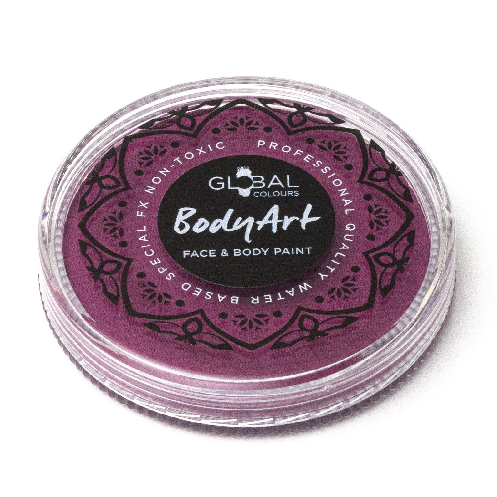 Global Colours face paint - Magenta 32g
