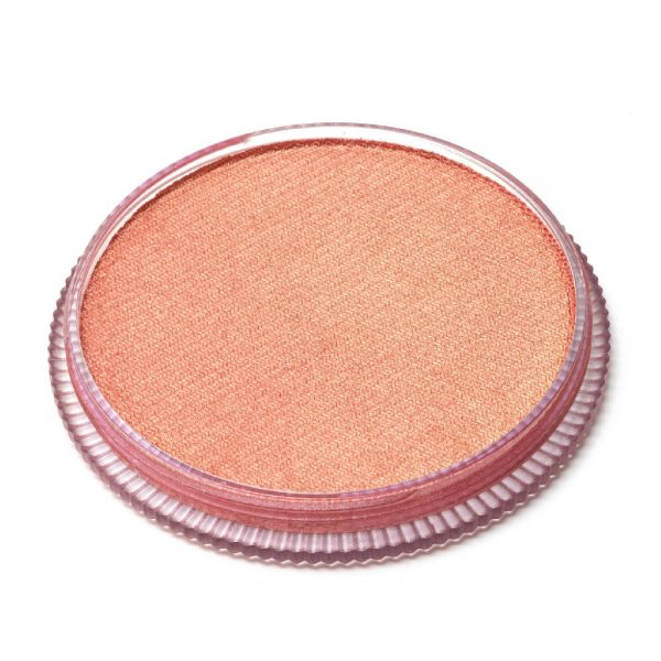 Global Colours face paint - Metallic Rose Gold 32g