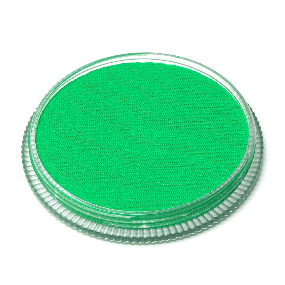 Global Colours face paint - Neon Teal 32g