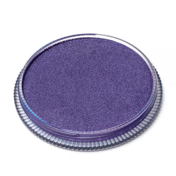 Global Colours face paint - Pearl Lilac 32g