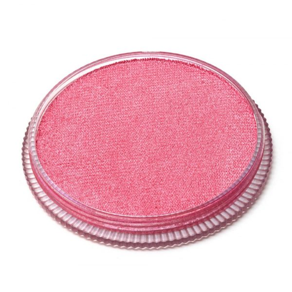 Global Colours face paint - Pearl Pink 32g