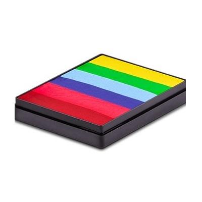 Global Colours split-cake face paint - Positano 50g