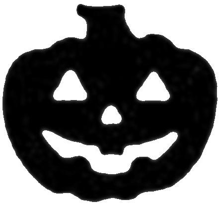 Small Glitter Tattoo Kit - Halloween