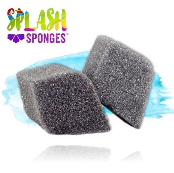 Splash by Jest Paint Pointed Petal Sponges - 2 Pack