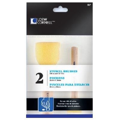 Loew Cornell Spouncer Sponge Dauber - 2 pack