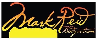 Mark Reid logo