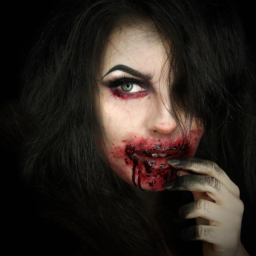 Mehron Coagulated Blood Gel 30ml