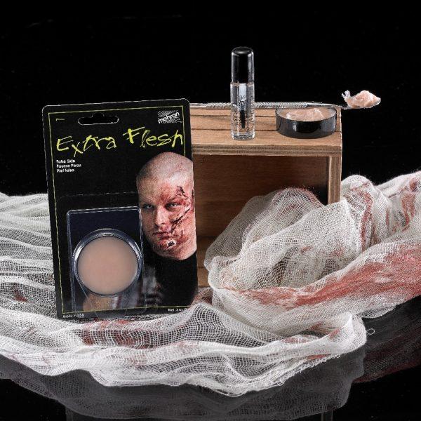 Mehron Extra Flesh with Fixative A