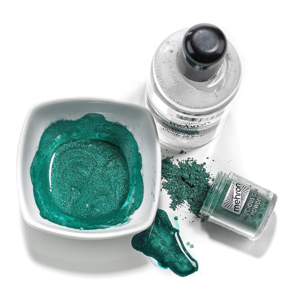 Mehron Mixing Liquid for Metallic Powders 133ml