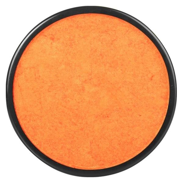 Mehron Paradise Makeup AQ - Brilliant Orange 40g