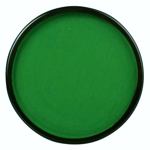 Mehron Paradise Makeup AQ - Dark Green 40g