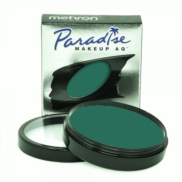 Mehron Paradise Makeup AQ - Deep Sea 40g