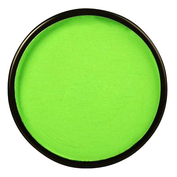 Mehron Paradise Makeup AQ - Light Green 40g