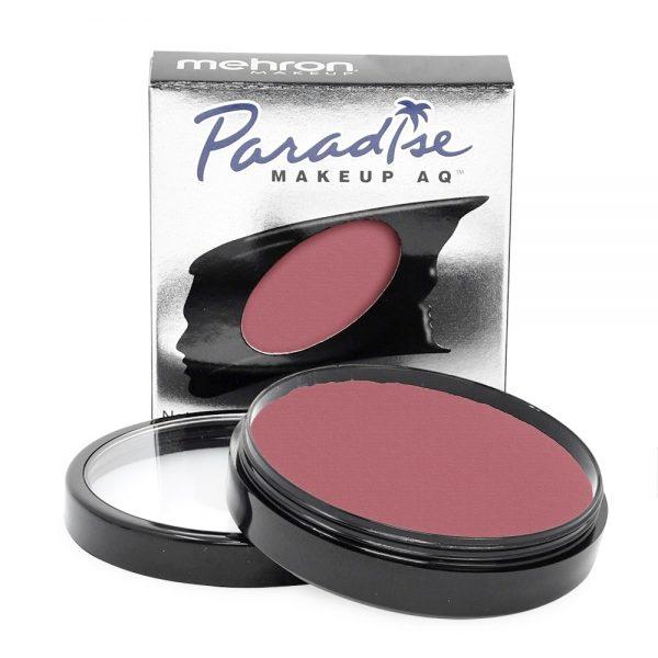 Mehron Paradise Makeup AQ - Mauve 40g