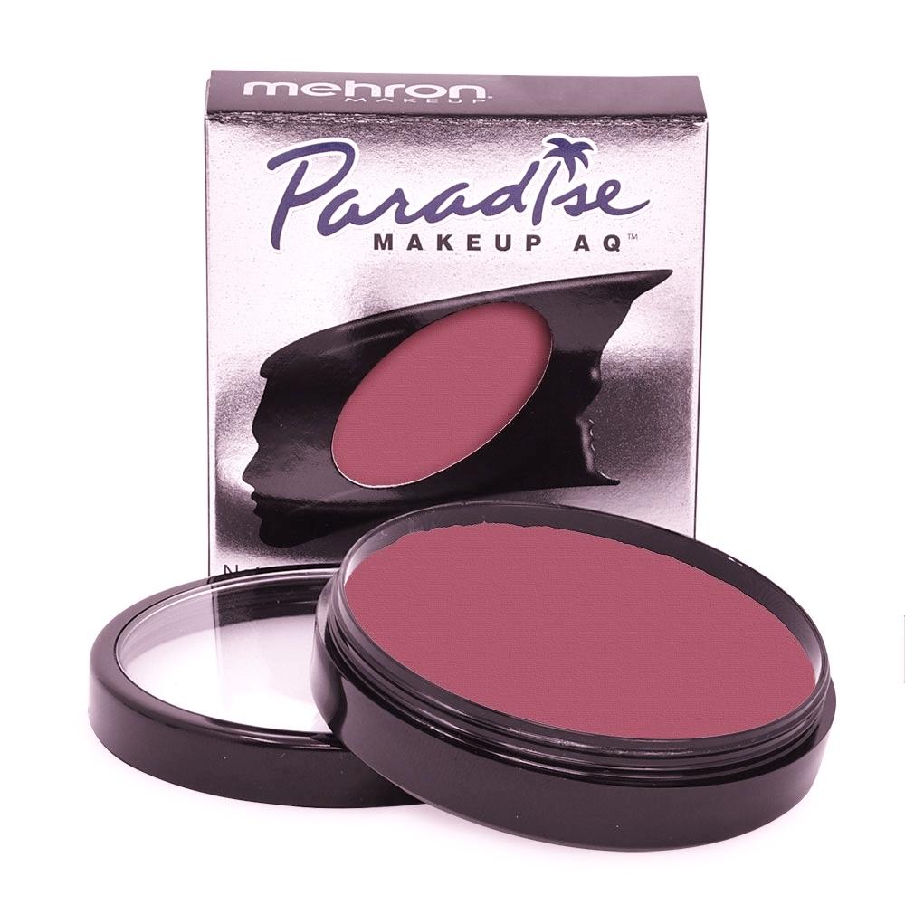 Mehron Paradise Makeup AQ - Violet 40g