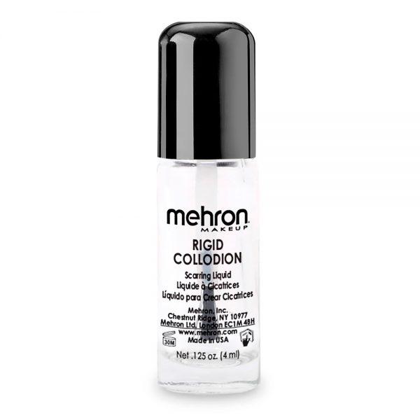 Mehron Rigid Collodion scarring liquid 4ml