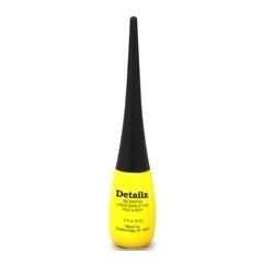 Mehron Detailz™ Fine Tip Liquid Makeup - Yellow
