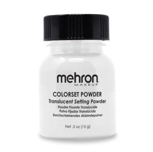 Mehron Colorset Powder 15g