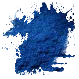 ABA Mica Powder 10g - Blue Suede Shoes