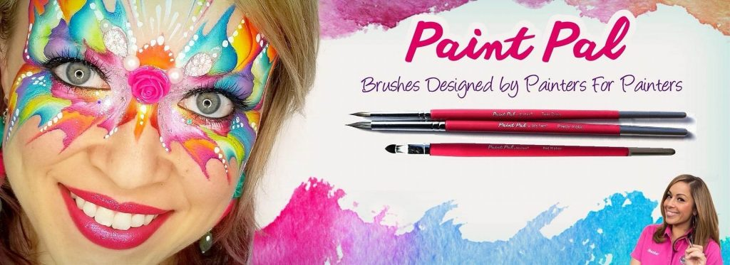 Paint Pal Brushes banner