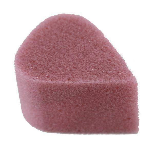 Medium Density Petal Face Painting Sponge - Single
