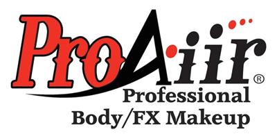ProAiir logo