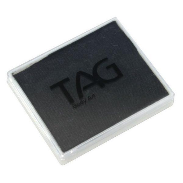 TAG face paint - Black 50g