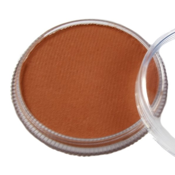 TAG face paint - Mid Brown 32g