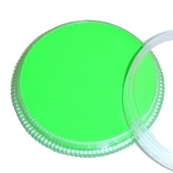 TAG face paint - Neon Green 32g