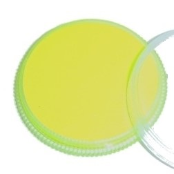 TAG face paint - Neon Yellow 32g