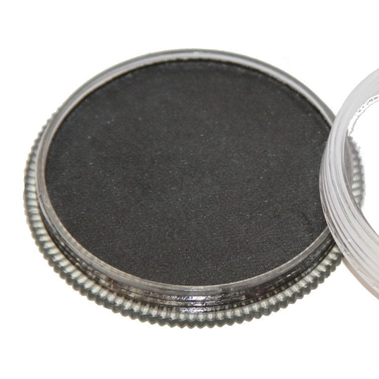 TAG face paint - Pearl Black 32g