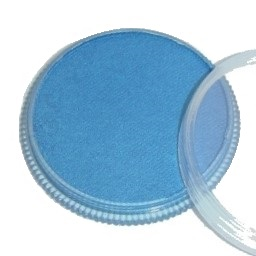 TAG face paint - Pearl Blue 32g