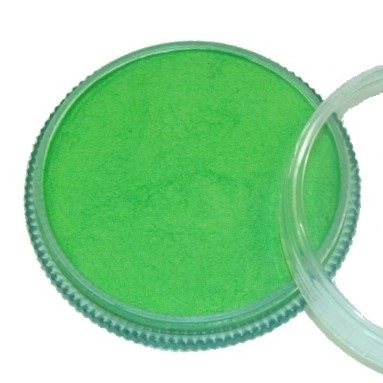 TAG face paint - Pearl Lime 32g