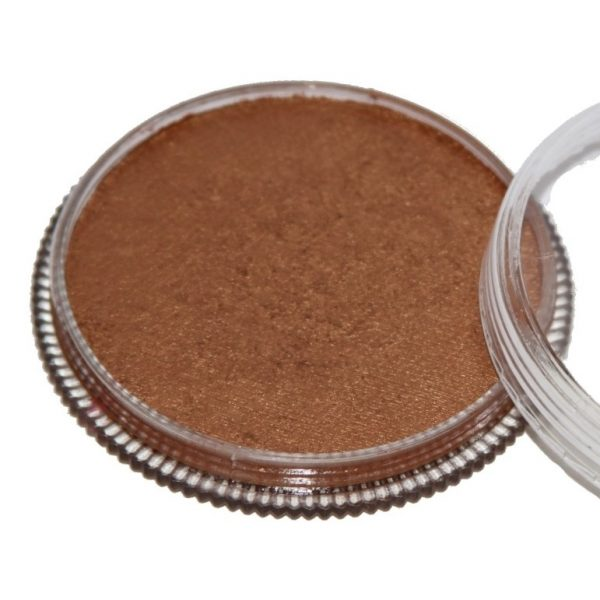 TAG face paint - Pearl Old Gold 32g