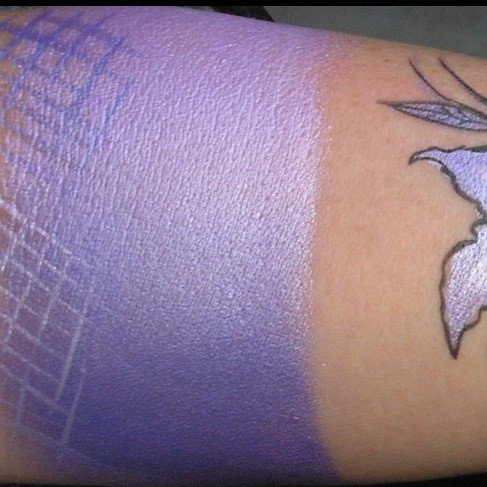 TAG face paint - Pearl Purple and Pearl Lilac 50g