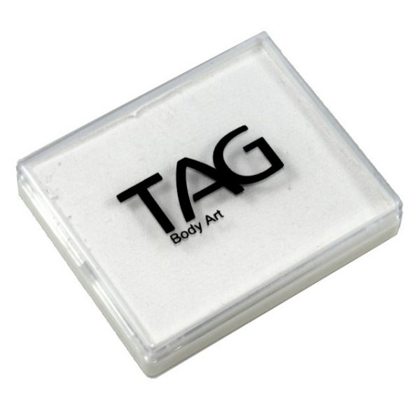 TAG face paint - White 50g