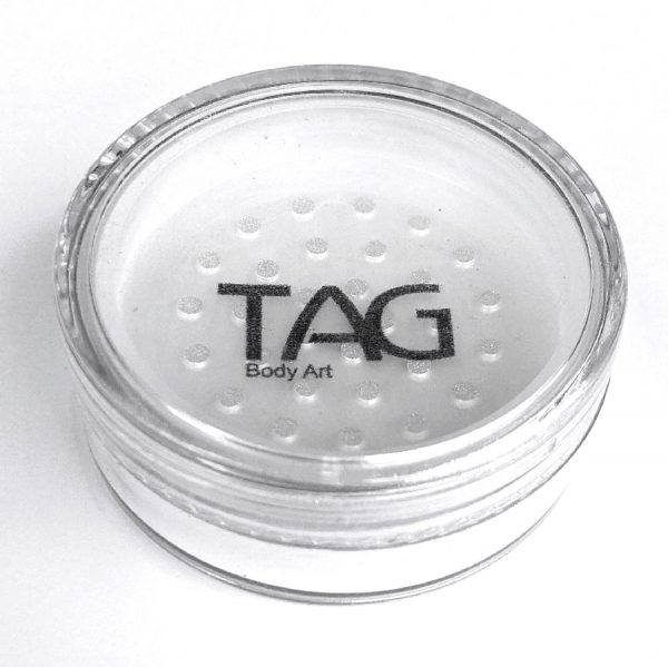 TAG Mica Powder 15ml – White